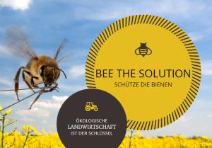 Greenpeace - Bienenschutz